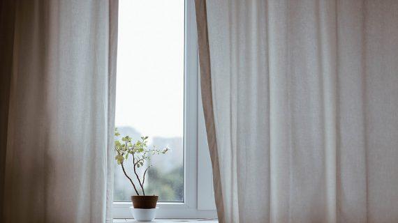 Ventilācija pakešu logiem