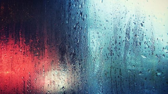 5 советов, чтобы конденсат на окнах не образовывался